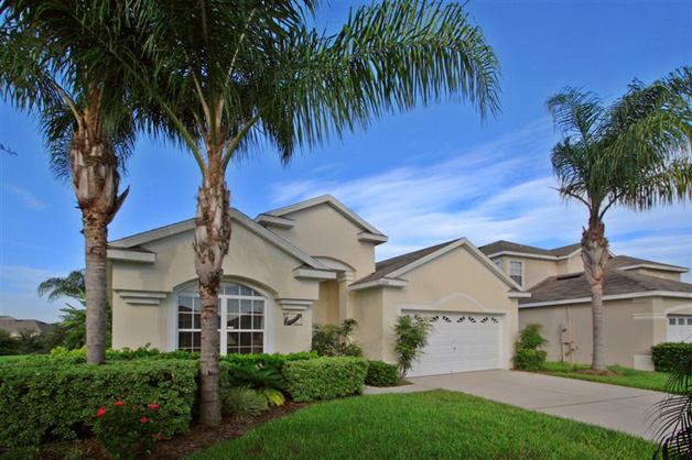 Florida Vacation Rental Villa Near Disney World Windsor
