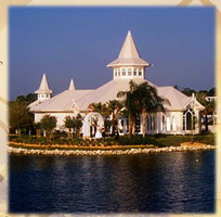 Disney World Weddings Magical Views Wedding Chapel